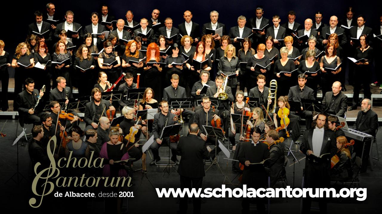 Schola Cantorum Albacete